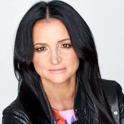 dr n. med. Anna Maria Ambroziak o krótkowzroczności dzieci w Polskim Radio