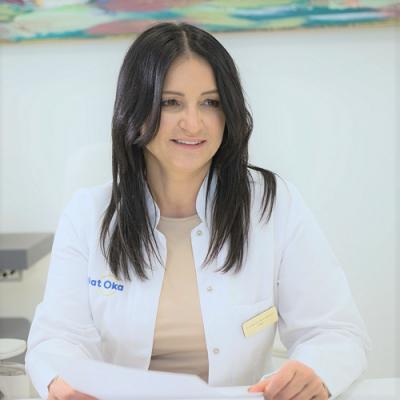 Dr Anna Maria Ambroziak o zespole suchego oka dla Termedia.