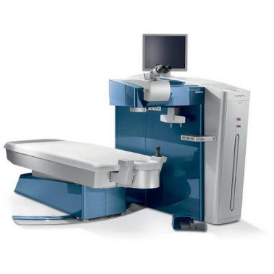 Najszybszy laser ekscymerowy WaveLight EX500