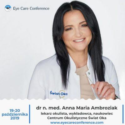 Druga edycja Eye Care Conference za nami!