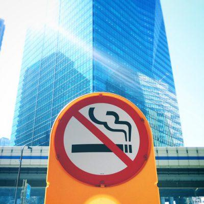 Wpływ biernego palenia papierosów na wzrok dzieci