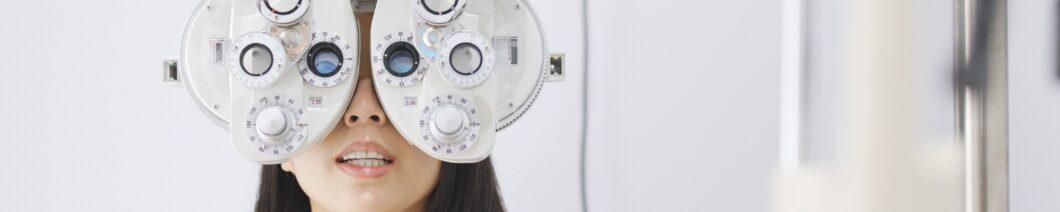 Optometria i ortoptyka