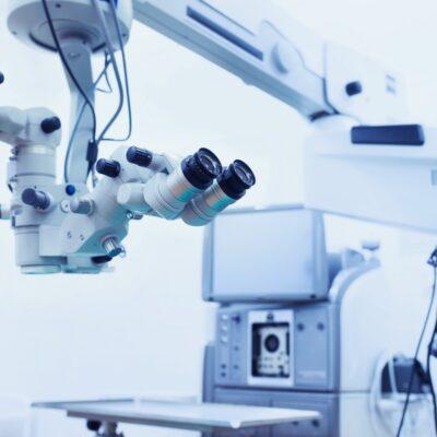 -30% na laserową korekcję wzroku